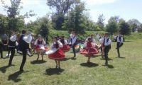 Bővebben: Zsobolyai Szent Mihály gyermekotthon néptánccsoport