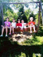 Bővebben: Beszámoló a kisiratosi gyerekekről