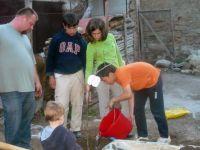 Bővebben: Házaink-Gyerekeinkről rövid beszámoló