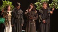 Bővebben: A Dévai Szent Ferenc Alapítvány gyermekei léptek fel Szabadkán