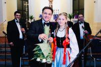 Bővebben: Óriási sikerrel zárult Mága Zoltán karitatív erdélyi koncertkörútja