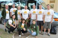 Bővebben: Útnak indultak adományaikkal Erdélybe az ácsiak