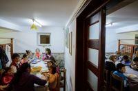 Bővebben: Kecskeméten nyaralnak a Böjte Csaba által felkarolt árva gyerekek