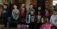 Bővebben: Napközi gyerekek énekelnek