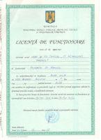 Bővebben: Megkaptuk a licencet