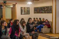 Bővebben: Egymást ajándékozzák meg a csíkszentsimoni Böjte atya-ház lakói
