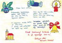 Bővebben: Karácsonyi üdvözlet a sződligeti tábor támogatóinak