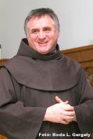 Bővebben: Böjte Csabával imádkozik Ferenc pápa