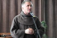 Bővebben: Böjte Csaba tartott előadást a kazincbarcikai Don Bosco Sportközpontban