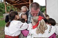 Bővebben: Böjte Csaba atya ötszáz gyerekkel vonul fel szeptemberben Budapesten
