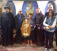 Bővebben: Csíksomlyói Szűzanya szobrának másolat Egyiptomban