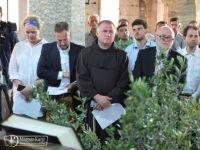 Bővebben: Elűzött keresztények költözhettek vissza otthonaikba Irakban
