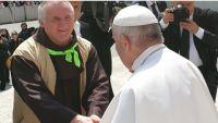 Bővebben: Két dolgot kérnék Ferenc pápától