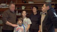 Bővebben: Így él egy székely család Connecticutban