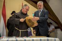 Bővebben: Böjte Csaba a Magyarok kenyere ünnepségen