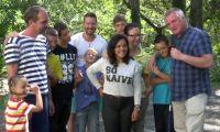 Bővebben: Köszönő filmecske Csobánkáról