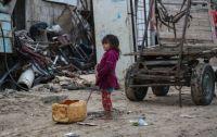 Bővebben: 385 millió gyerek él szélsőségesen szegény körülmények között