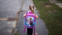 Bővebben: Fogadja meg a tudósok tanácsát, holnaptól küldje a gyerekét iskolába gyalog