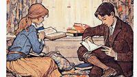 Bővebben: Hat a gyerekek képességeire, ha könyvek közt nőnek fel