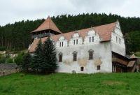 Bővebben: Böjte Csaba köszönetet mond a Lázár kastélyért