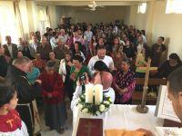 Bővebben: Irakban misézett Böjte Csaba