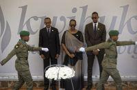 Bővebben: Nagyjából 800 ezer embert gyilkoltak meg Ruandában 25 évvel ezelőtt