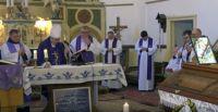 Bővebben: Engesztelő szentmise Szászvároson