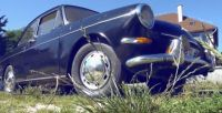 Bővebben: Márton Áron autója