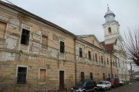 Bővebben: Megújul a kantai minorita rendház