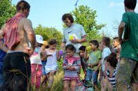 Bővebben: Kőrisbányai tábor 2017