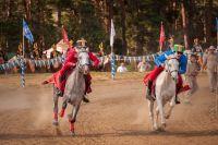 Bővebben: Gyergyószárhegy lovasa nyerte a Székely Vágtát