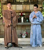 Bővebben: Assisi Szent Ferenc élete