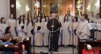 Bővebben: Az angyali ének és együvé tartozás örömében