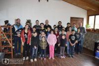 Bővebben: Szegedi papnövendékek tartottak lelkinapot Torockón