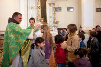 Bővebben: Megtérés Szent Ferenc nyomdokain