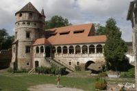 Bővebben: A Béke háza nevet viseli a reneszánsz várkastély