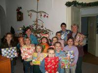 Bővebben: Gyermek Jézus Otthon- Székelyhíd