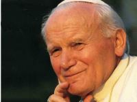 Bővebben: XXVI. Béke bajnok Szent II. János Pál pápa