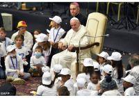 Bővebben: A pápa üzenete a marista testvérekhez
