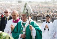 Bővebben: Várjuk Ferenc pápát Csíksomlyóra