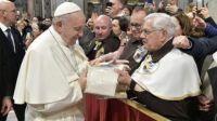 Bővebben: Pio atya a hibák dacára is szerette az Egyházat – Beneventói zarándokokhoz intézett beszédet a pápa