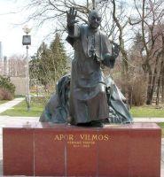 Bővebben: KILENCED BOLDOG APOR VILMOSHOZ - 6. Őszinte ragaszkodás híveihez