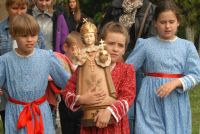 Bővebben: Ferenc pápának irtunk a gyermekekkel egy levelet
