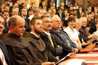 Bővebben: Isten érinti meg azok szívét, akik szerzetesek lesznek – nyílt nap a ferenceseknél