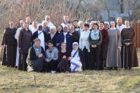 Bővebben: A szerzetesek világnapját ünnepelték