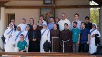 Bővebben: Búcsút tartottak az erdélyi Árkoson Assisi Szent Ferenc sebhelyeinek ünnepén