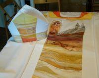 Bővebben: Elkészült Ferenc pápa csíksomlyói miseruhája