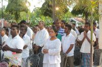 Bővebben: Papot szenteltek Srí Lankán a merényletsorozat utáni első szentmisén
