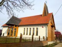 Bővebben: Szent Imre búcsú Ditró legfiatalabb templomában!!