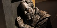 Bővebben: Pio atya szerint az ilyen imát mindig meghallgatja az Úr